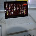 LG ultrabook, slider PC and desktop all-in-one pictures and hands-on