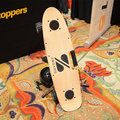 Zboard pictures and hands-on