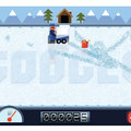 Google doodle celebrates inventor of ice resurfacer with addictive 8-bit game