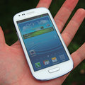 Samsung Galaxy S III Mini NFC variant coming end of January