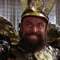 Brian Blessed could record your voicemail message thanks to O2