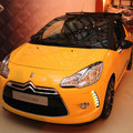 Citroën DS3 Cabrio pictures and hands-on