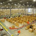 Amazon knows how to bring in the revenue, profit not so much