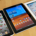 New Samsung tablet GT-P3200 appears in benchmark tests
