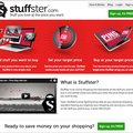 WEBSITE OF THE DAY: Stuffster