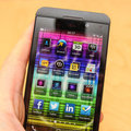 BlackBerry 10 Android runtime getting Jelly Bean update