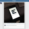 Instagram launches photo feed on the web