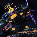 The tech of F1 2013