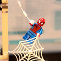 Lego Spider-Man: Daily Bugle Showdown pictures and hands-on