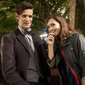 Doctor Who 3D special to air for 50th anniversary