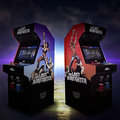Beercade coin-op: Win beer for gaming skills