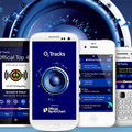 O2 Tracks brings UK Top 40 singles chart to your phone