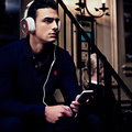 Logic3 bolsters Ferrari F1 headphone range with noise-cancelling R300