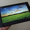 Confirmed for UK: Sony Xperia Tablet Z pictures and hands-on
