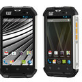Cat B15 is one tough Android smartphone