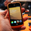 ZTE Open pictures and hands-on