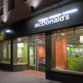 Big Mac, large fries, wireless power: McDonald's testing Qi charging in Europe