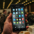 Lenovo IdeaPhone K900 pictures and hands-on