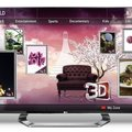 LG buys WebOS from HP to power its smart TVs