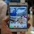 LG Optimus Vu 2 pictures and hands-on