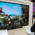 Hands-on: LG shows off 4K UHD wireless streaming from phone to TV at MWC
