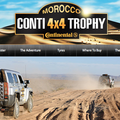 WEBSITE OF THE DAY: Conti 4x4 Trophy