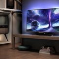 TP Vision working on 4K resolution 9000 series Philips TV