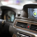 Volvo and Spotify pair up to bring streaming to in-car audio systems