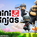 APP OF THE DAY: Mini Ninjas review (iPhone, iPad)