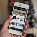Apple patents DRM transfer between users too, follows Amazon's pre-owned digital content footsteps