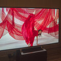 Toshiba 84-inch 4K Series 9 TV pictures and eyes-on