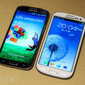 Samsung Galaxy S4 official