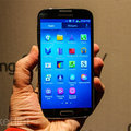 Samsung Galaxy S4: New features explored