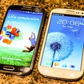 Galaxy S4 vs SGS3: What's different?