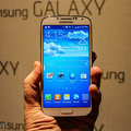 Samsung Galaxy S4 pre-orders four times that of Galaxy S3