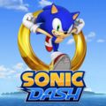 Sonic Dash review for iPhone & iPad