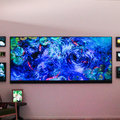 Microsoft's stunning 120-inch 4k widescreen TV: Samsung watch out