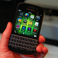BlackBerry Q10 release date UK: Clove says end of April, SIM free for £535