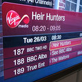 Bye bye BBC HD, hello BBC Two HD