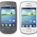Samsung Galaxy Star and Pocket Neo offer basic specs, dual SIM support