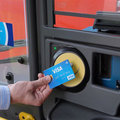 One million London bus journeys paid for with contactless payment cards