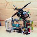 Lego Iron Man Malibu Mansion Attack pictures and hands-on