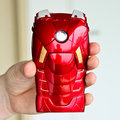Iron Man Mark VII iPhone 5 case pictures and hands-on