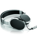 Speaker brand KEF brings its audio knowhow to headphones, unveiling M500 and M200 sets