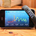 Nike+ FuelBand app updated with new social features