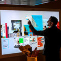 Microsoft Envisioning Center: A tour of the future lab