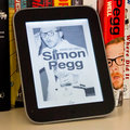 Nook Simple Touch plummets in price to £29, GlowLight £69