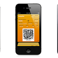 EasyJet adds mobile boarding passes to its mobile apps, Passbook