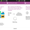 Microsoft launches 'Switch to Windows Phone' Android app