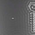 IBM creates world's smallest animated movie, made from single atoms